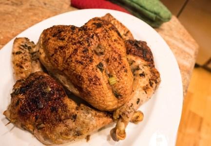 Thanksgiving Dinner-7