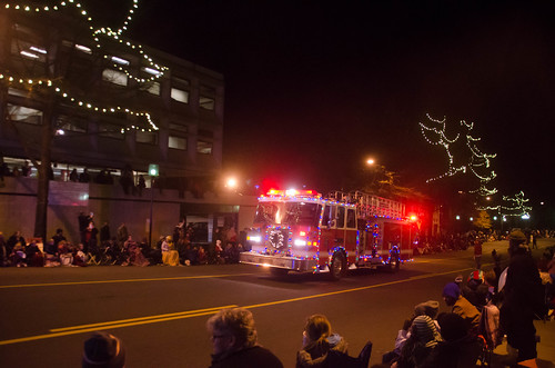 Greenville Christmas Parade 2015-7