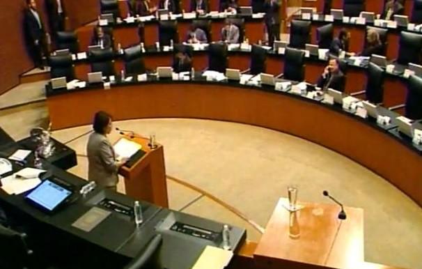 Comenzaron en Senado comparecencias de candidatos a la Corte
