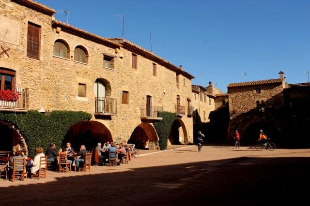 Pueblos con encanto en Catalunya