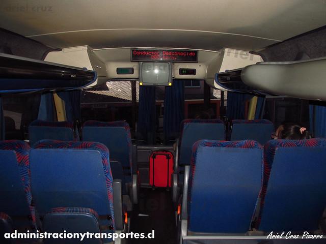 Transantin - Pichilemu - Busscar Panorâmico DD / Volvo (BZXP79)