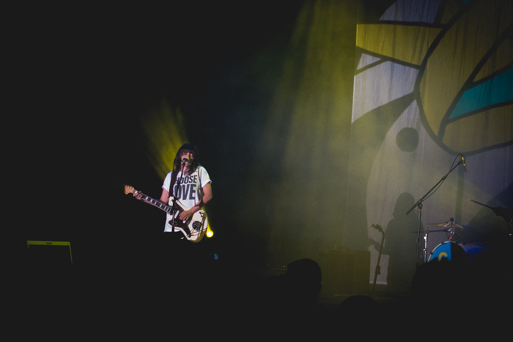 Courtney Barnett at the Forum