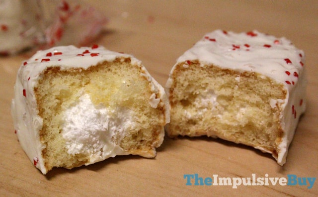 Hostess Limited Edition White Peppermint Twinkies 3