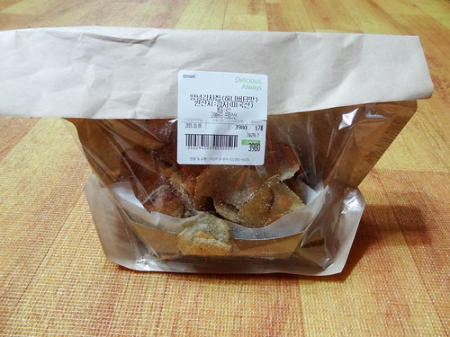 이마트 양념 감자칩 (허니버터맛) - 1