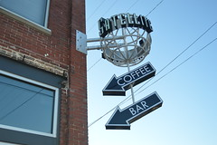 010 Satellite Coffee Bar