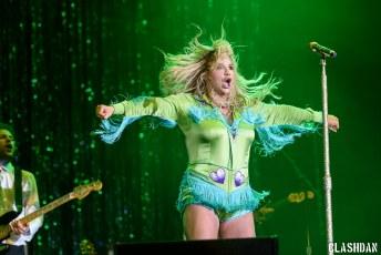 Kesha @ Music Midtown Festival in Atlanta GA on September 18th 2016