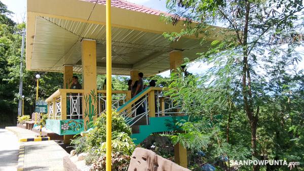 Doña Remedios Trinidad Viewdeck