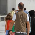Viajefilos en la Gran Mezquita de Abu Dhabi 12