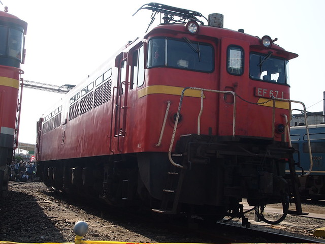 EF67 1