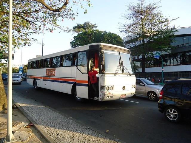 Autobús Río