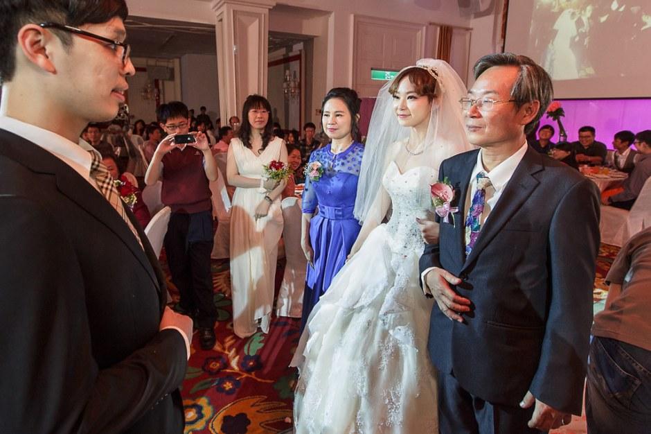 088台中中橋婚攝