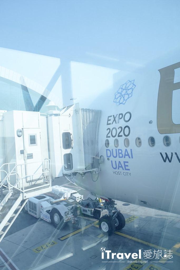 阿联酋航空 Emirates (35)