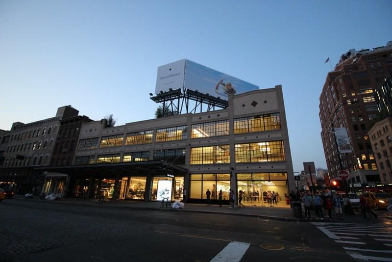 Apple Store - Chelsea