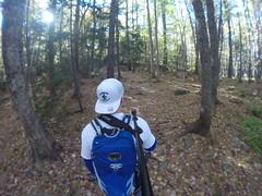 Charlies Lake Trail