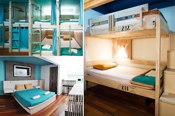 Nauhere Room