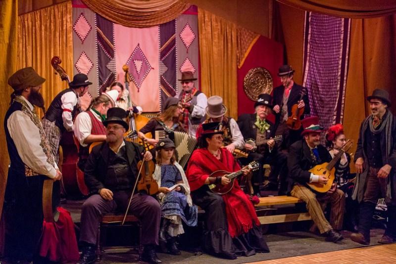 12.20. Dickens Christmas Fair
