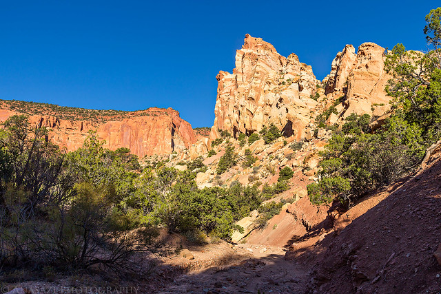 Red Canyon Hike