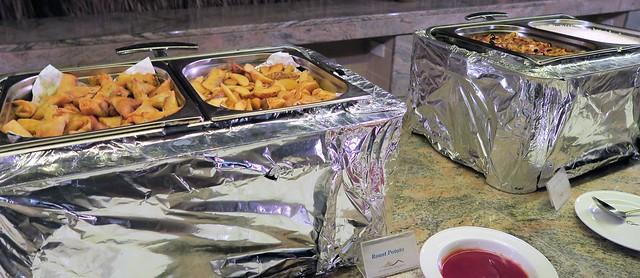 arabian nights village buffet dinne