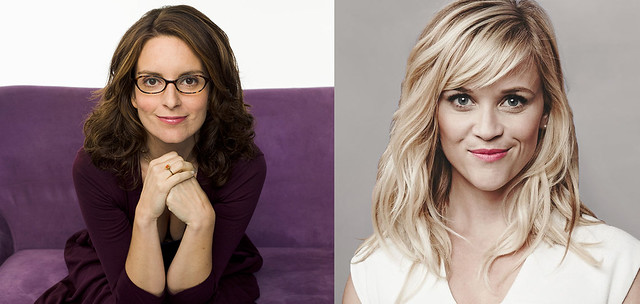 reese_witherspoon Tinay Fey