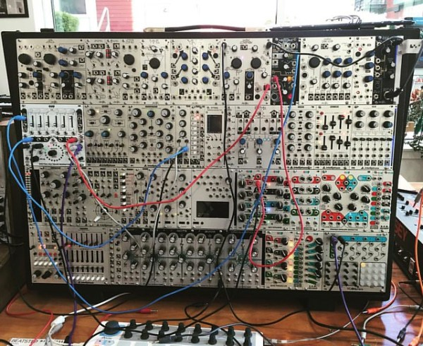 I think this costs more than my car #eurorack