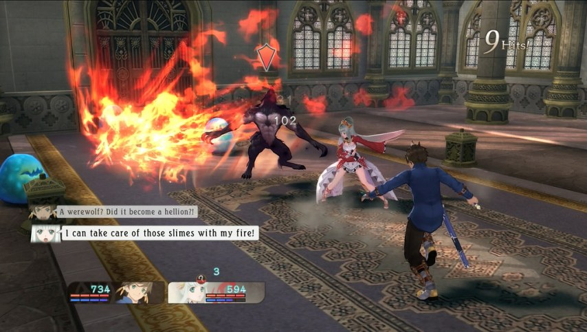 Tales of Zestiria Brings a Classic Adventure to PS4  PS3 Tomorrow     Tales of Zestiria
