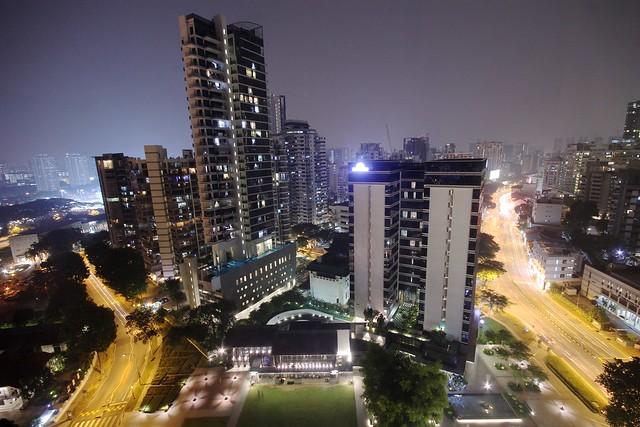 Days Hotel Singapore