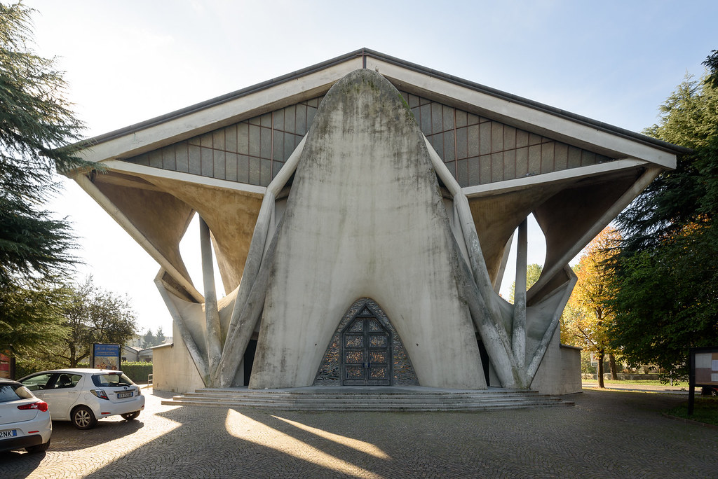 The Best Brutalist Buildings Around The World Page