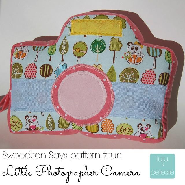 Little Photographers Camera