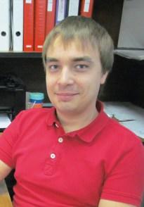 Игорь Ибрагимов, инженер-конструктор ООО Технопарк «Импульс»