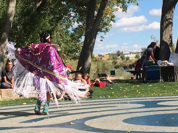 Casper, WY - International Day of Peace, CNV 2016 (3)