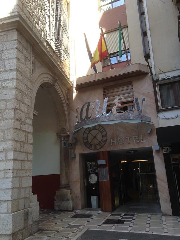 Hotel Xauen - Jaén