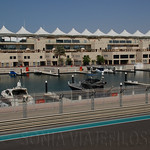 Viajefilos en Yas Marina de Abu Dhabi 01