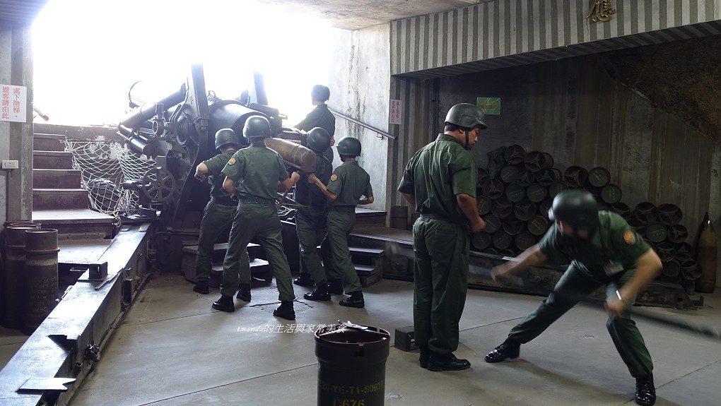 獅山砲陣 (4)