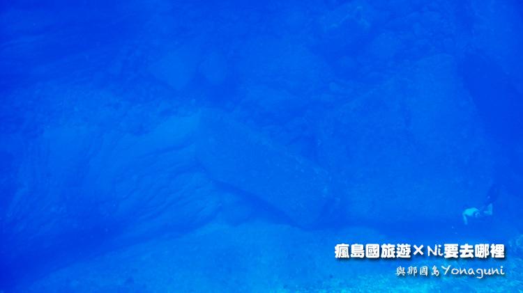 57海底遺跡底部