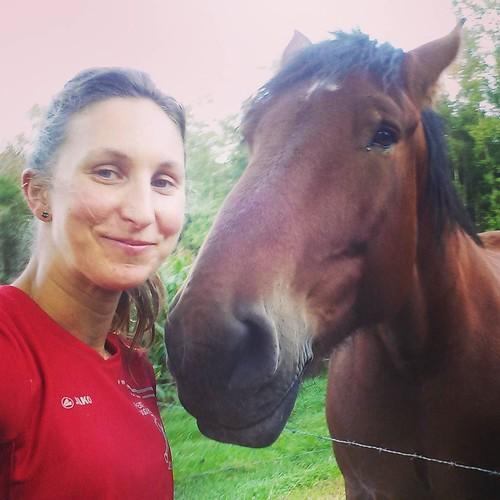 Ik mocht mee op de selfie #trailrunning