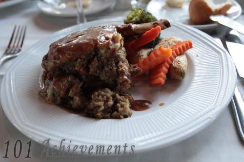 Summer Restaurant Week LeMont