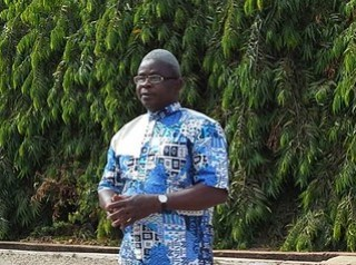 Dr. Makama Saaka, University for Development Studies, Ghana