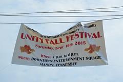 021 Unity Festival