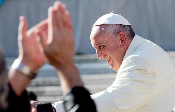 Visitará el Papa Chiapas, Michoacán, Chihuahua y DF: SRE