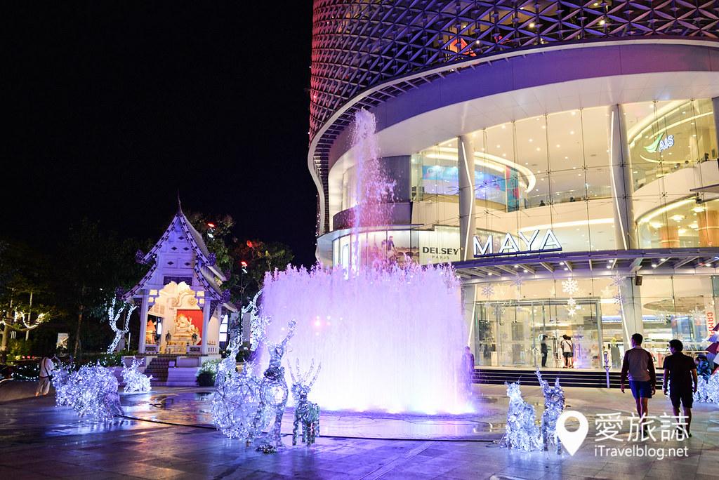 清迈百货公司 MAYA Lifestyle Shopping Center 72