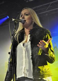 Issa at Rockingham, 25 October 2015
