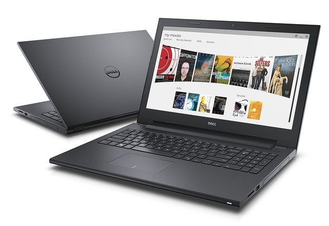 Gaming Laptops - Dell Inspiron 3543