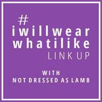 Not Dressed As Lamb