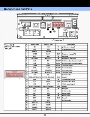 Navigation Bypass Module for OB 2016 Limited nav  Page 2