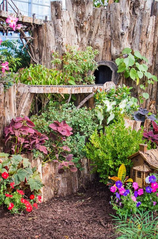 Texas State Fair Greenhouse