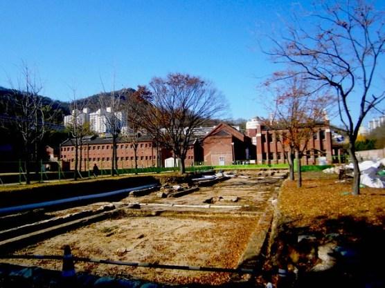 Seodaemun Prison Hall