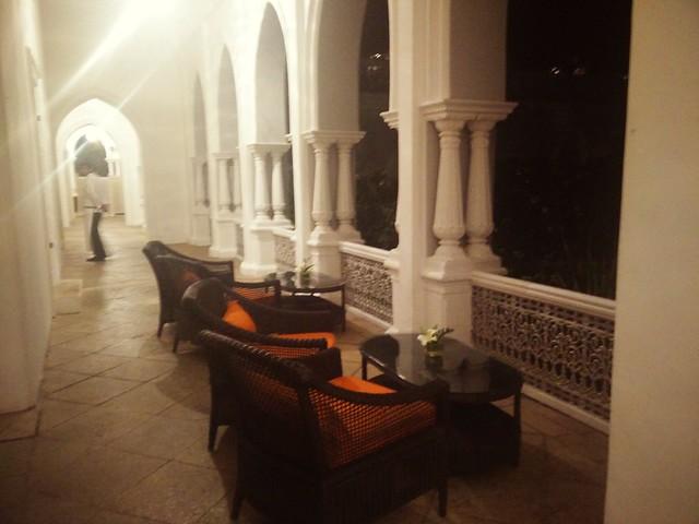 9. Coronation Room Balcony