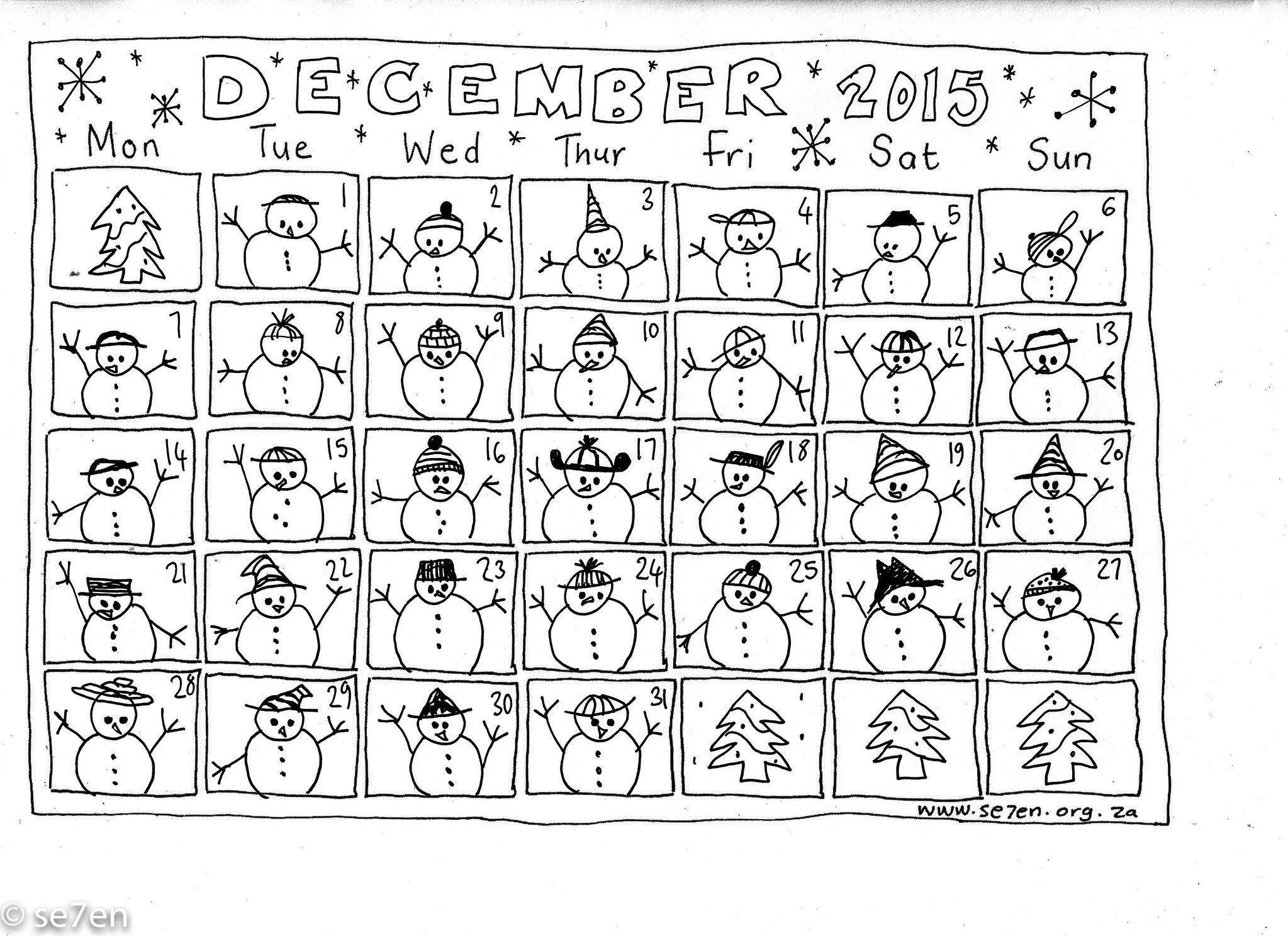 Se7en S December