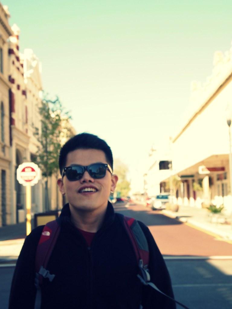 Fremantle - Around