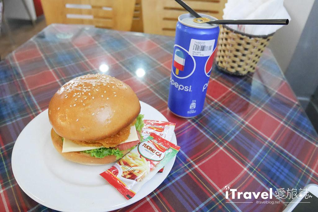 越南航空搭乘体验 Vietnam Airlines (30)